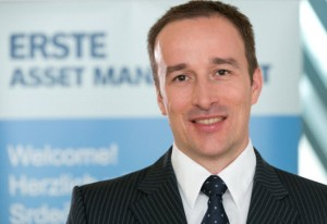 Péter Varga, Lead Manager Emerging Markets Corporates Erste Asset Management